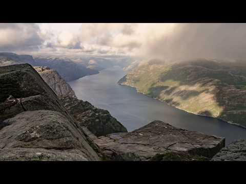 Preikestolen, Kjerag und der Lysefjord - Trekking Norwegen 2017 // Trailer - Vorschau