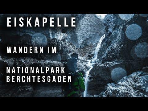 Eiskapelle - Wanderung in Berchtesgaden