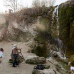 Wasserfall-dreimühlen