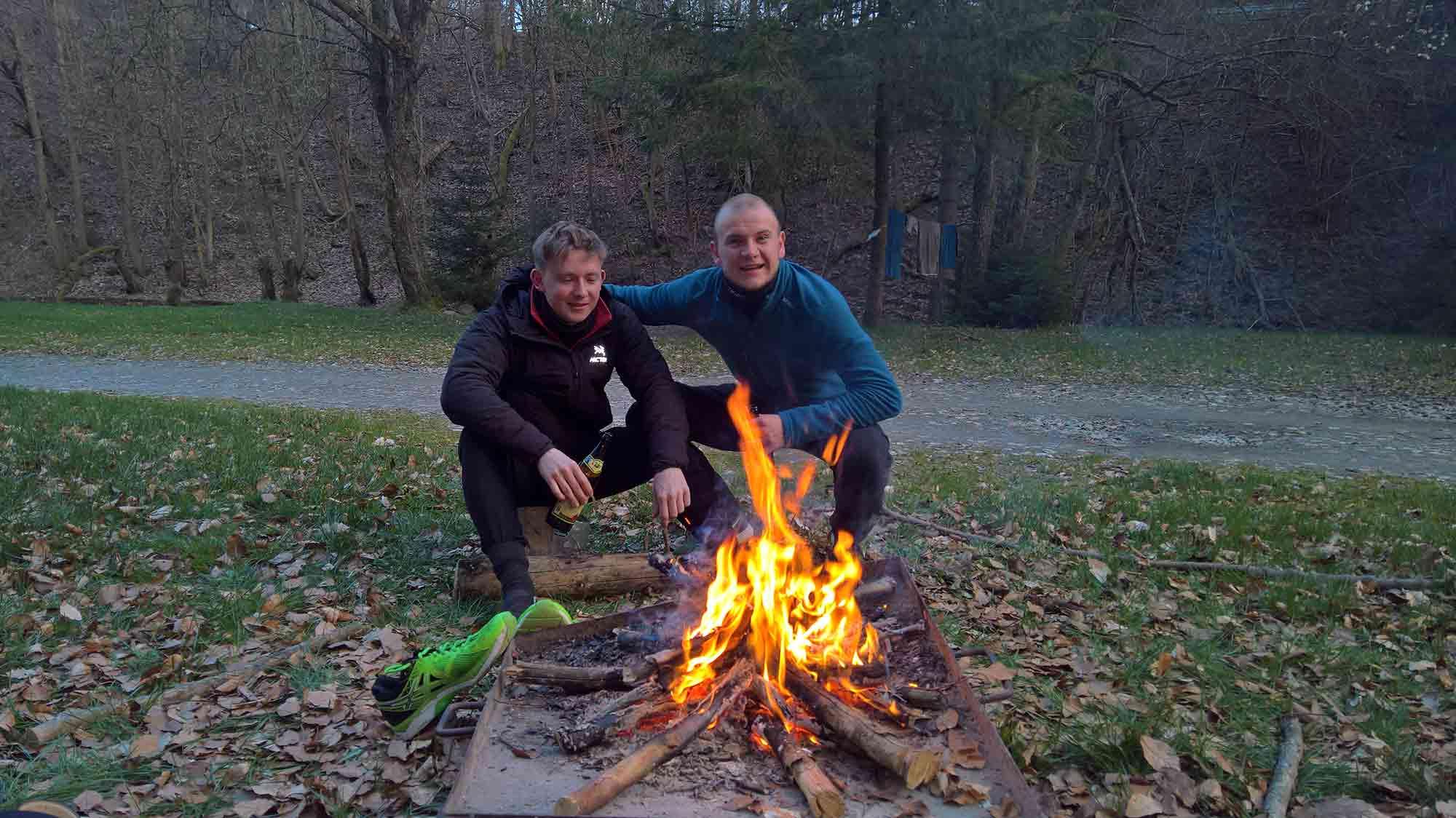 lagerfeuer-campingplatz-eifelsteig-etappen