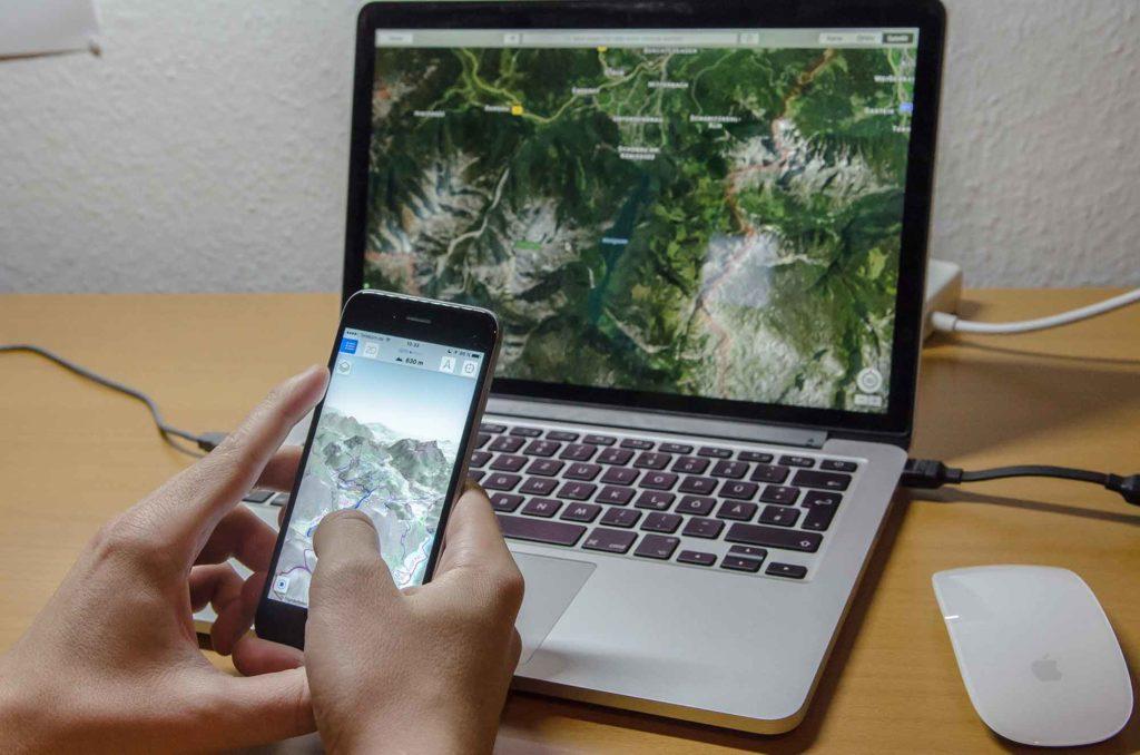 Die-besten-Wander-Apps