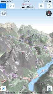 Maps-3D-Karte-Apps