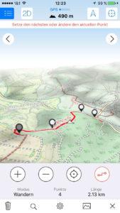 Maps-3D-Routenplanung-Apps