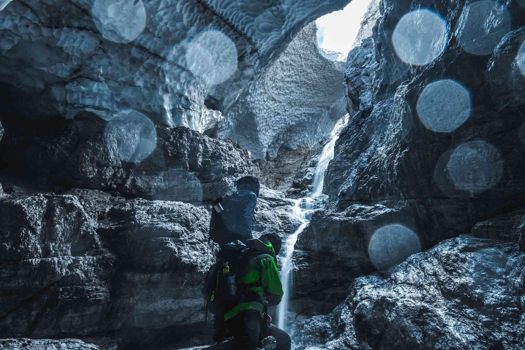 Eiskapelle