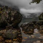 Obersee-Steine