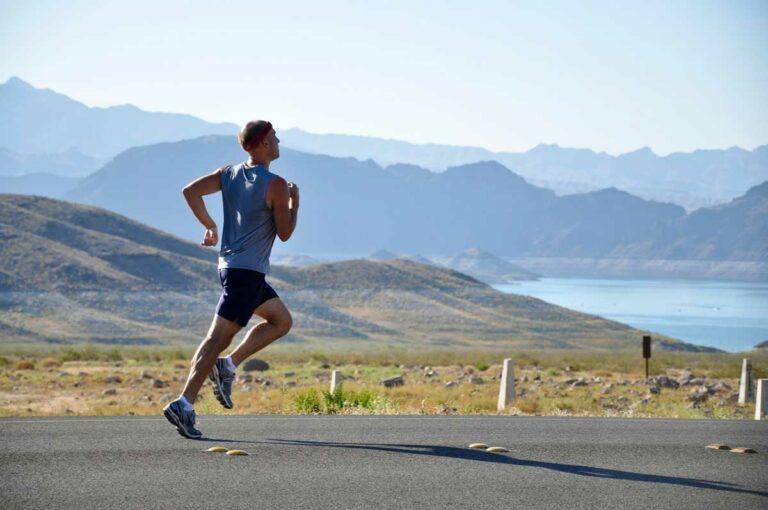 Training zum Wandern: Trainingsmethoden (Teil 2) 1