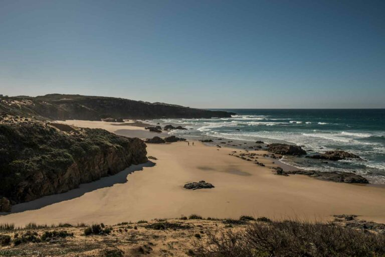 Wandern auf dem Fischerweg: an der Algarve entlang in den Süden 7