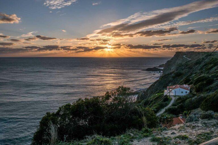 Wandern auf dem Historischen Weg in Portugal 8