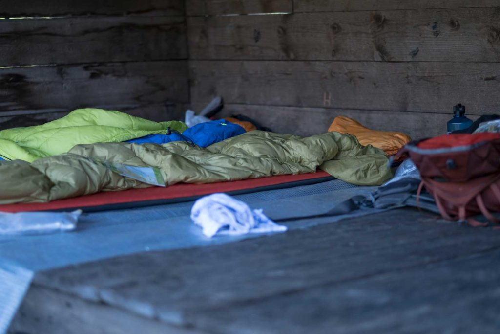 tipps-wandern-schweden-soermlandsleden-05-Isolation-Daune-Kunstfaser-Wolle