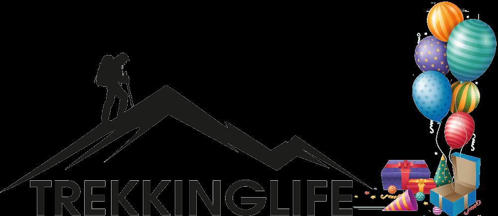 Trekkinglife – Back On Trekk   Outdoorblog   Wanderblog