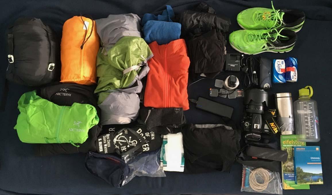 Packliste-Fernwandern-13-tipps-14