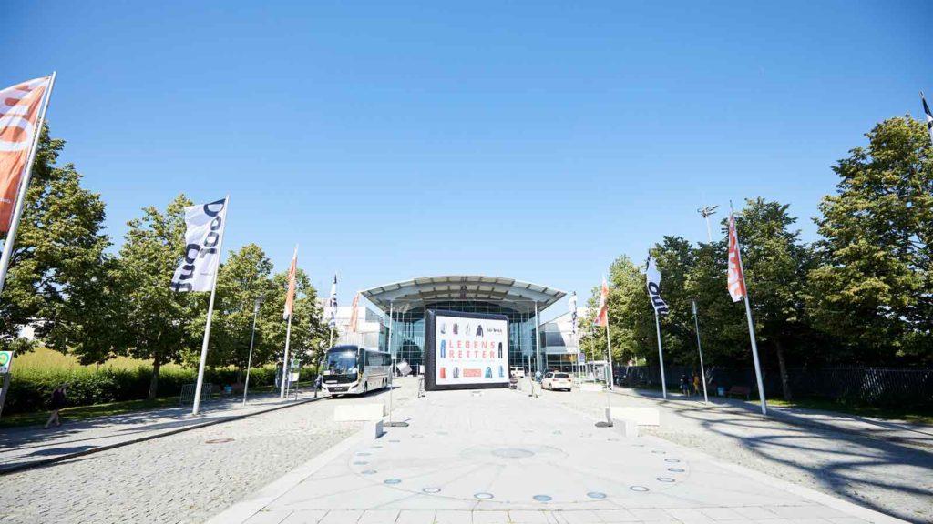 Produktneuheiten Outdoor ISPO 2020