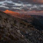Hochkalter-Sonnenaufgang-wandern-in-den-alpen