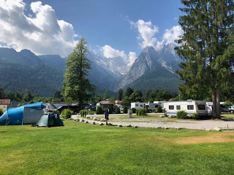 Zugspitze-Campingplatz-2