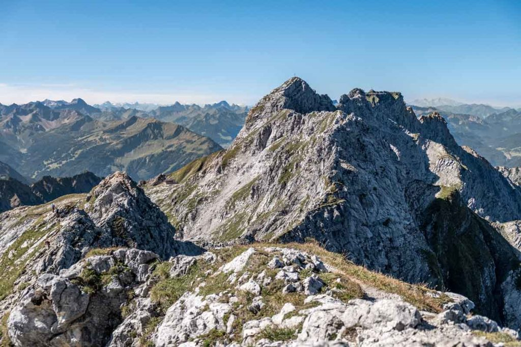 DSCF0097_Hindelanger-Klettersteig-nebelhorn-blick-westlicher-wengenkopf