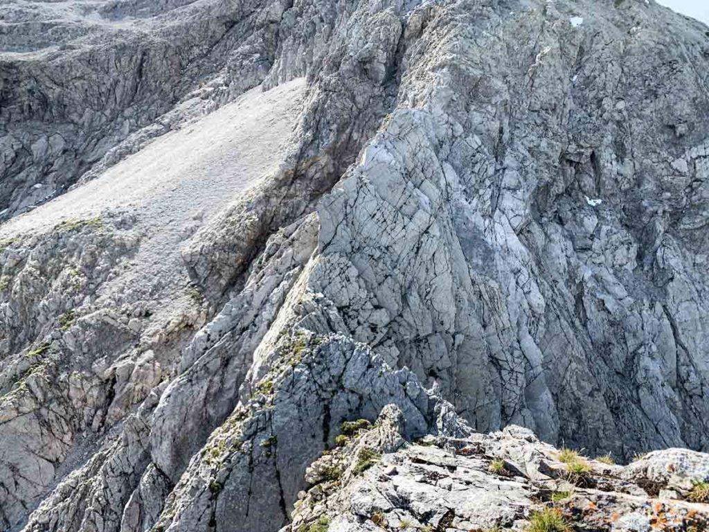 IMG_8311-großer-wilder-nordgrat-schluesselstelle