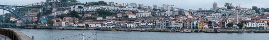Porto Panorama - Porto an einem Tag