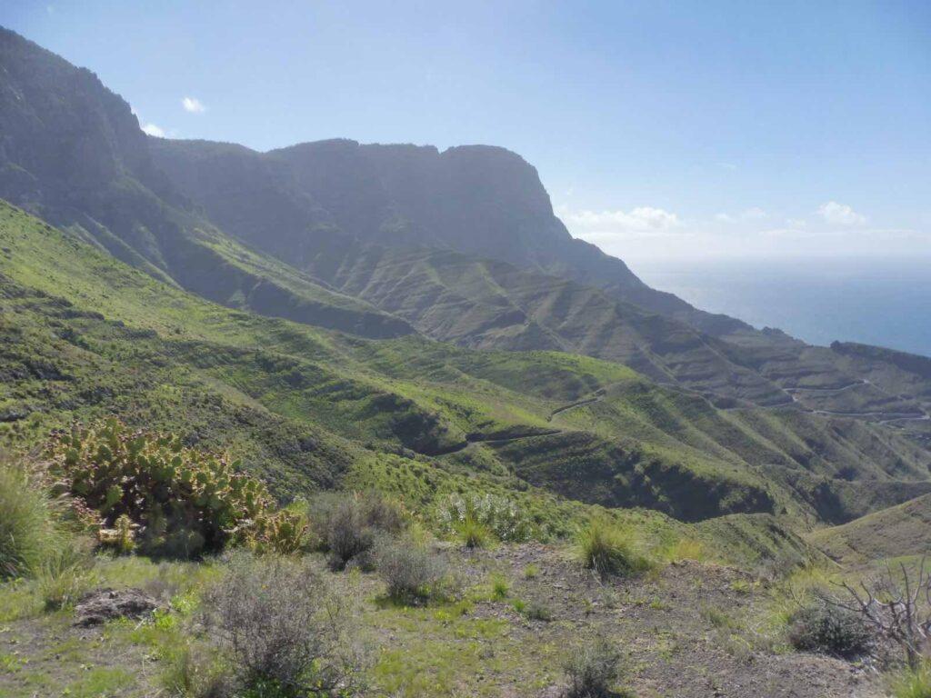 Gran Canaria Wandern