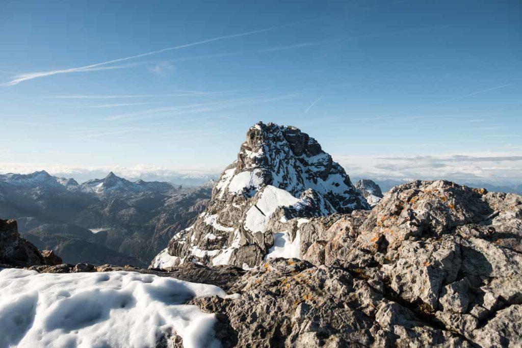 Watzmann Mittelspitze