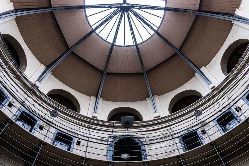 Dublin Sehenswürdigkeiten Klimainhm Gaol Gefängnis in Dublin