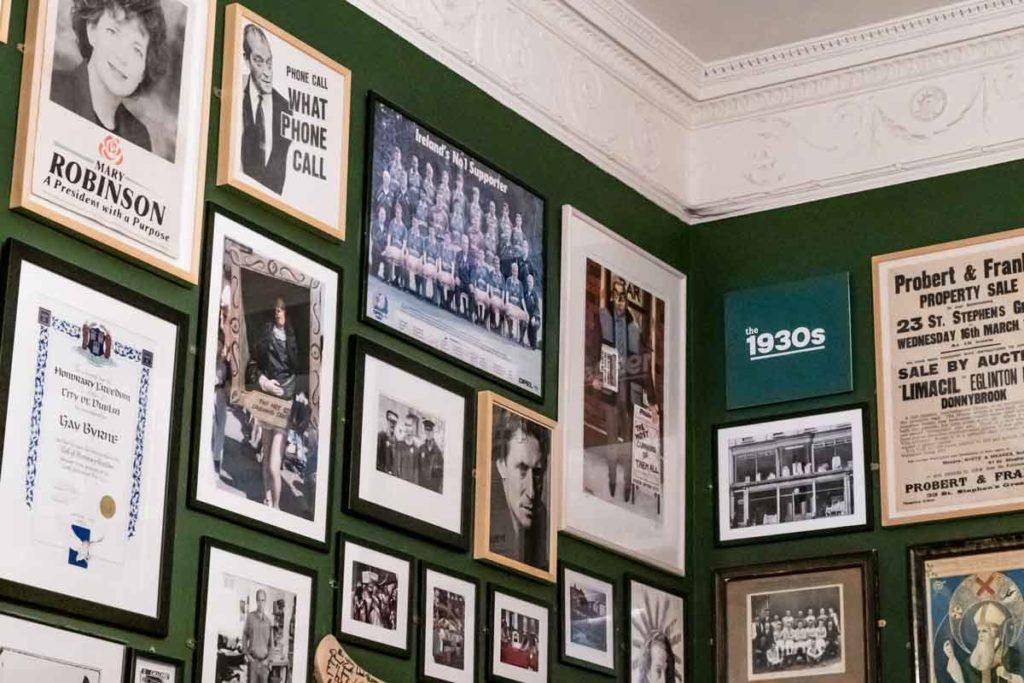 Dublin Sehenswürdigkeiten Little Museum