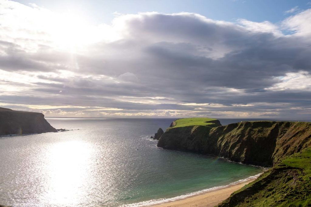 County Donegal Irland: Sehenswürdigkeiten an Irlands Nordwestküste 1