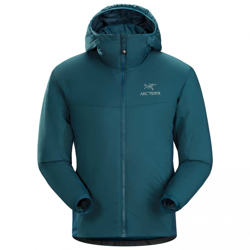 Outdoor Jacken Winter - Arc'teryx Atom LT Hoody