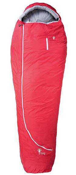Wollschlafsack von Grüezi Bag