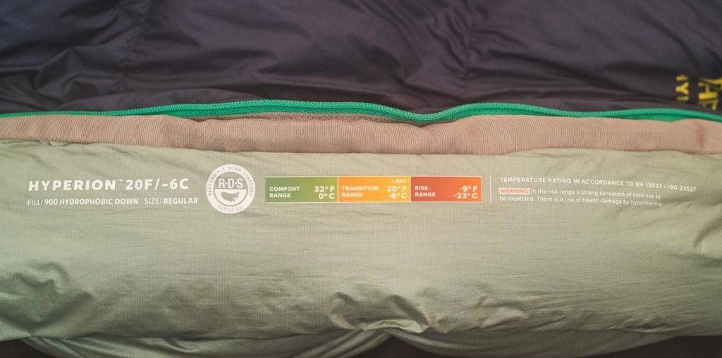 Schlafsack Ratgeber: alles, was wichtig ist 8