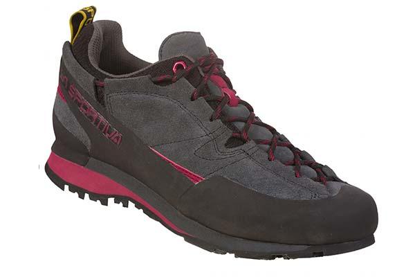La Sportiva Schuh zum Wandern Zustiegsschuh Boulder X