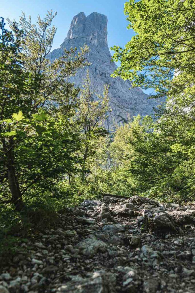 Predigtstuhl - Gipfel im Wilden Kaiser