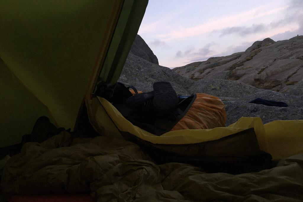 Zelt Ratgeber: Zelttypen, Ausrüstung, Zeltpflege und mehr 8