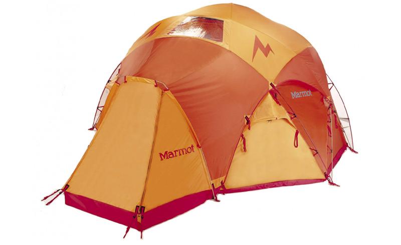 Marmot Lair 8 Personen Zelt