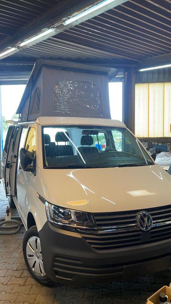 Reimo Aufstelldach VW T6.1 Camper Ausbau